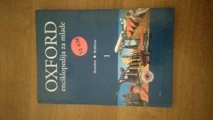 Oxford enciklopedije