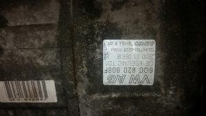 KOMPRESOR  SEAT SKODA VW  6Q0 820 808F