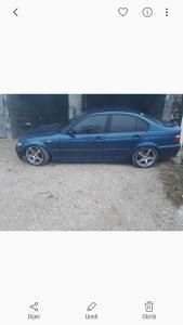 BMW  e46 facelift   2.0  85 KW 115 KS