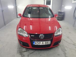 Volkswagen Golf 5 gti dsg f1 tek reg Top stanje