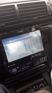 Dvd radio