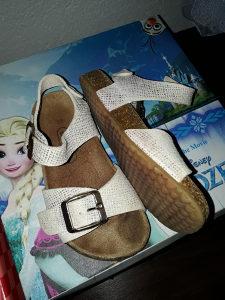Ciciban sandale za djevojcice 26 broj anatomski djon