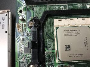 Ploca MSI /  AMD  X4 640 3GHz Quad-Core