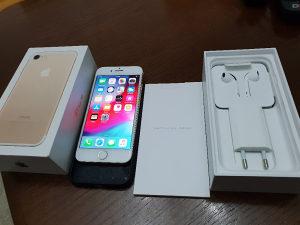 Iphone 7 128gb Gold extra stanje