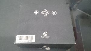 GameSir - G3s Game Sir bezicni dzojstik joystick