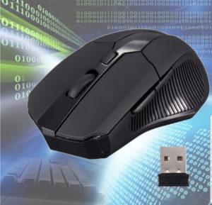USB (bezicni) Mis