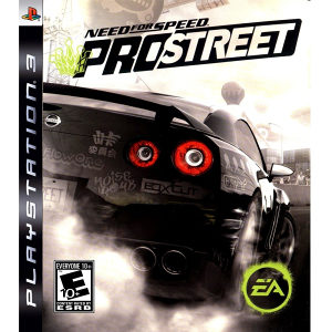 Need For Speed: Pro Street PS3