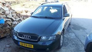 Audi a 4 25 tdi karavan za djelove
