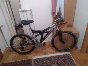 Biciklo mckenzie
