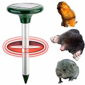 Solar rodent repeller, odbijač štetočina