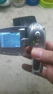 Kamera digitalna