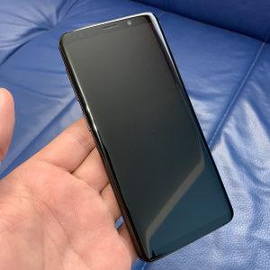 Prodajem Samsung Galaxy S9 G960F DUOS crni kao nov