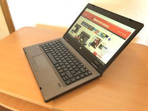 "Laptop HP 14"" Quad-Core 2.80 GHz /320GB/4GB/Radeon 1GB"