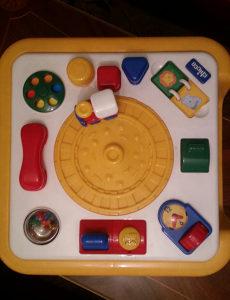 Edukativna dječija igračka CHICCO