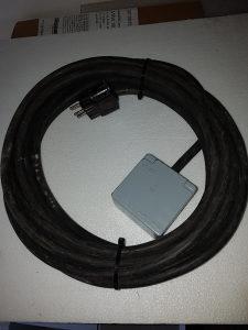 Produžni kabl trofazni 380 V