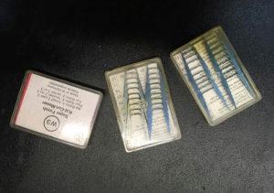 Nozevi za narezivanje guma