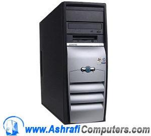 Računar P4, HP Compaq