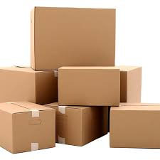 Kartonske kutije - Transportne