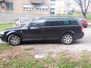 Volkswagen Passat zamjena za BMW