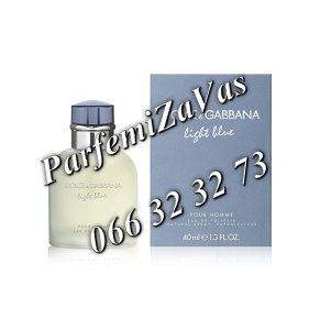 Dolce & Gabbana Light Blue 40ml ... M 40 ml