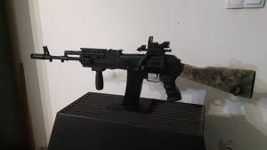 Stalak za pusku airsoft AK