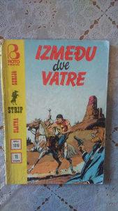 Stripovi Zagor