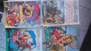 Stripovi Veliki Blek