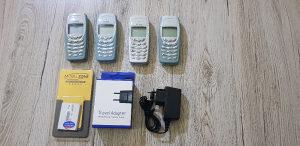 Nokia 3410 NOVA BATERIJA I PUNJAC AKCIJAAA!!!!