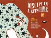 Disciplina Kičme LP / Gramofonska ploča NOVO!!