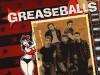 GREASEBALLS LP / Gramofonska ploča NOVO !