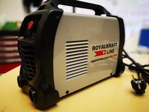 Inverter RoyalKraft 300A