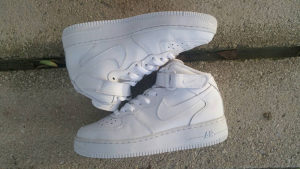 Nike Air Force One br. 38, 38.5