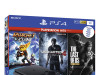 PlayStation 4 1TB Slim Unch.4/TheLastofUs/Ratchet