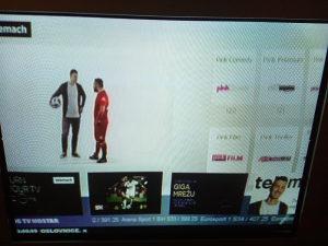 Televizor Samsung 30 Km cijena fiksna!!!