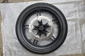 Prednji kotač za Yamahu TZR komplet