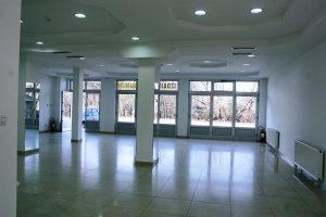 Izdaje se poslovni prostor u centru Banjaluke,240 m2