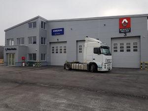 Volvo FH 400 Euro 5