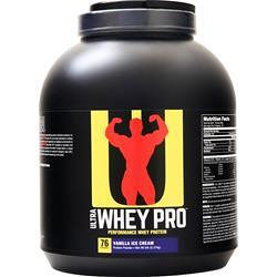 Universal Nutrition Whey pro 2.27 kg
