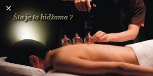 Hidzama + masaza Izaberi svoj put do zdravlja !