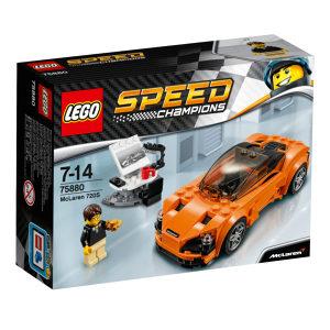 McLaren 720S, LEGO Speed Champions