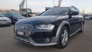 Audi A4 Allroad 2.0 TDI QUATTRO NOV