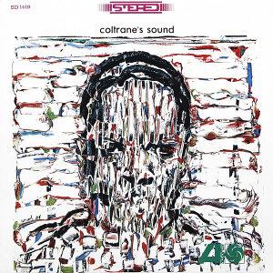 John Coltrane LP / Gramofonska ploča