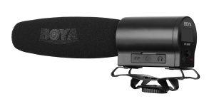 Boya BY-DMR7 vrhunski mikrofon - PCFOTO