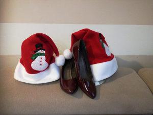 Nove ženske cipele na petu