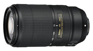Nikon AF-P 70-300mm f/4.5-5.6E ED VR - PCFOTO
