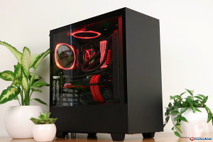 AMD Ryzen 5 1600X , ASUS STRIX GTX1070TI 8GB Novo!!!