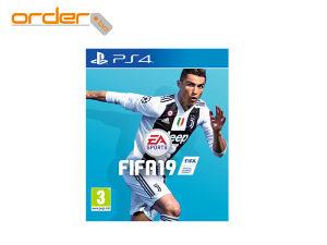 Igra za PS4 FIFA 19