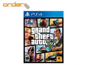 PS4 igra, GTA V