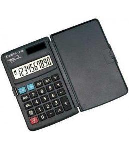 Kalkulator - Canon LS-10E