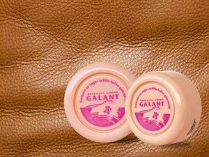 Limes Galant krema za kožne predmete i obuću